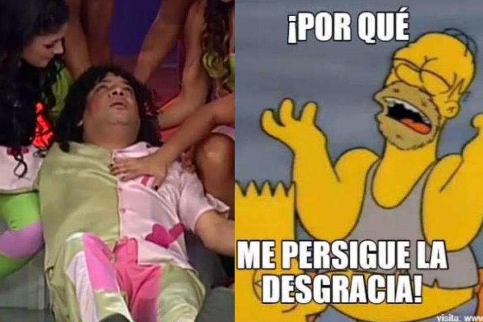 Divertidos memes del temblor en Lima inundaron las redes sociales. (Twitter)