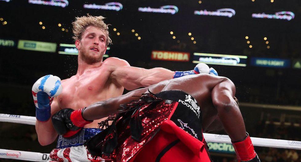 (DAZN/ Matchroom Boxing)