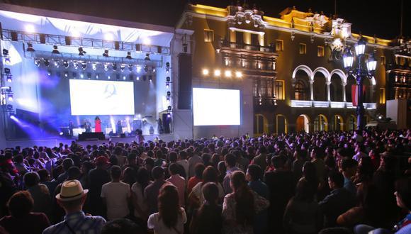 La mayoría de actividades por los 486 años de fundación de la ciudad de Lima serán virtuales debido a la pandemia del COVID-19. (Foto: Municipalidad de Lima)