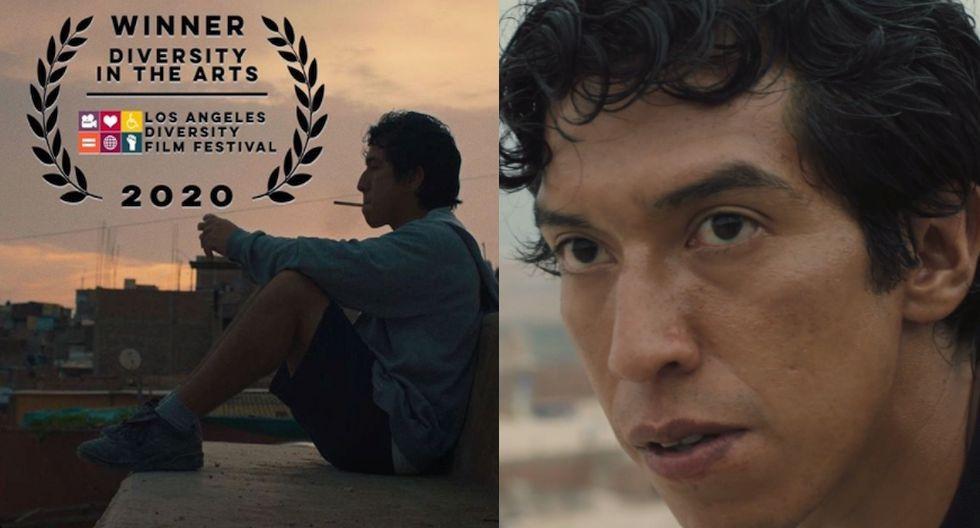 'Alienación', corto basado en el cuento de Julio Ramón Ribeyro, ganó premio en Los Angeles Diversity Film Festival