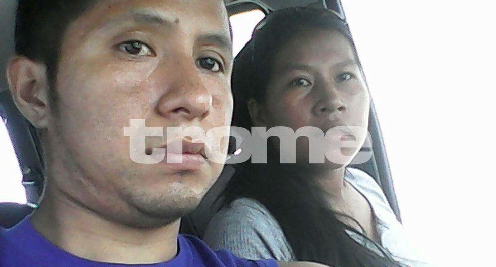 Detienen presunto asesino de mujer hallada en cilindro