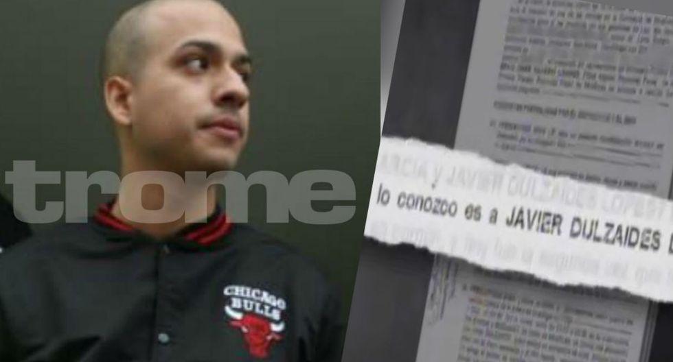 El testimonio de la joven que acusa de violación a Piero Gaitán Castro