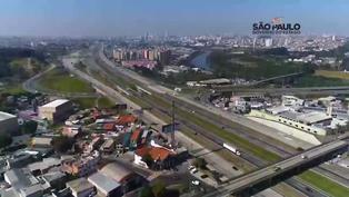 Sao Paulo y una serie de restricciones por dos semanas por temor a colapso sanitario