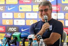 Pablo Bengoechea justificó así la juerga de jugadores de Alianza Lima en casa de Carlos Ascues | VIDEO | FOTOS