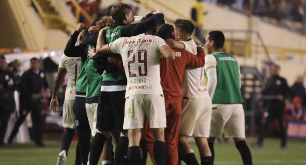 Universitario de Deportes jugará la primera fase de la Copa Libertadores 2020. (Foto: Universitario de Deportes)