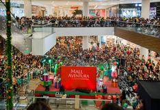 Mall Aventura Santa Anita sorprenderá a sus clientes y les regalará dos autos este fin de semana