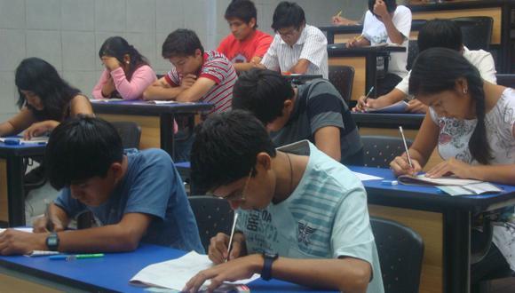 Senati lanza concurso dirigido a alumnos del cuarto y quinto año de secundaria.