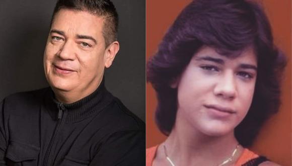 Ray Reyes, integrante de la conocida agrupación juvenil Menudo, falleció a los 51 años. (Foto: @rayreyesleon)