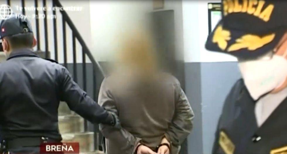 Detienen a mujer acusada de agredir a su bebé de tres meses y a su hijo adolescente