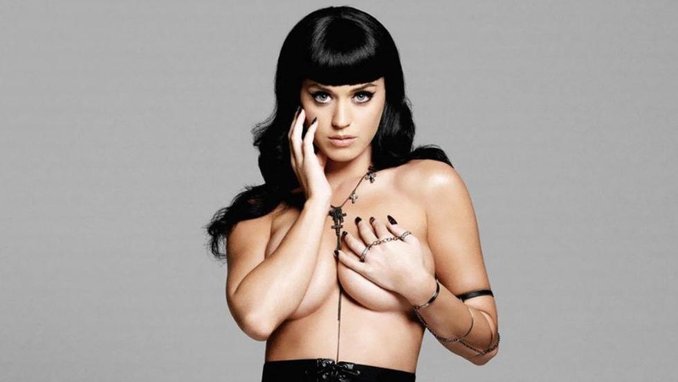 Katy Perry y sus 10 fotos más sexys para celebrar su cumpleaños