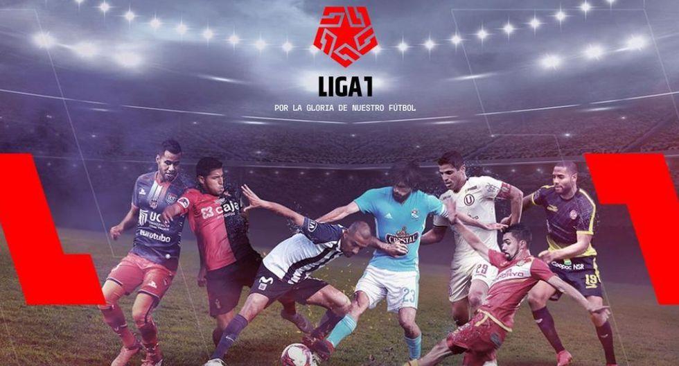 Tabla posiciones Torneo Clausura Liga 1 Fecha 16