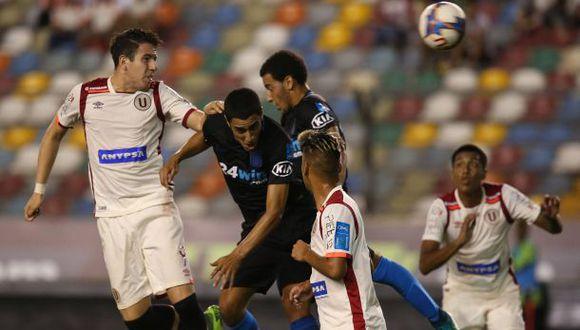 Universitario confirmó que jugará clásico este sábado 3 de junio.