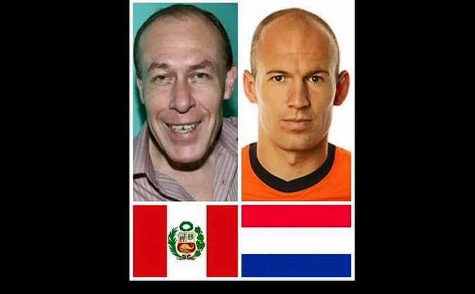 Perú vs. Holanda: Los divertidos memes del amistoso internacional en Ámsterdam