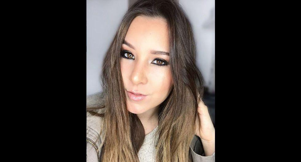 Alessandra Fuller y su cambio de look