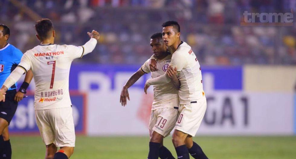 Universitario vs. Ayacucho FC EN VIVO Juegan duelo decisivo por el Torneo Clausura de la Liga 1