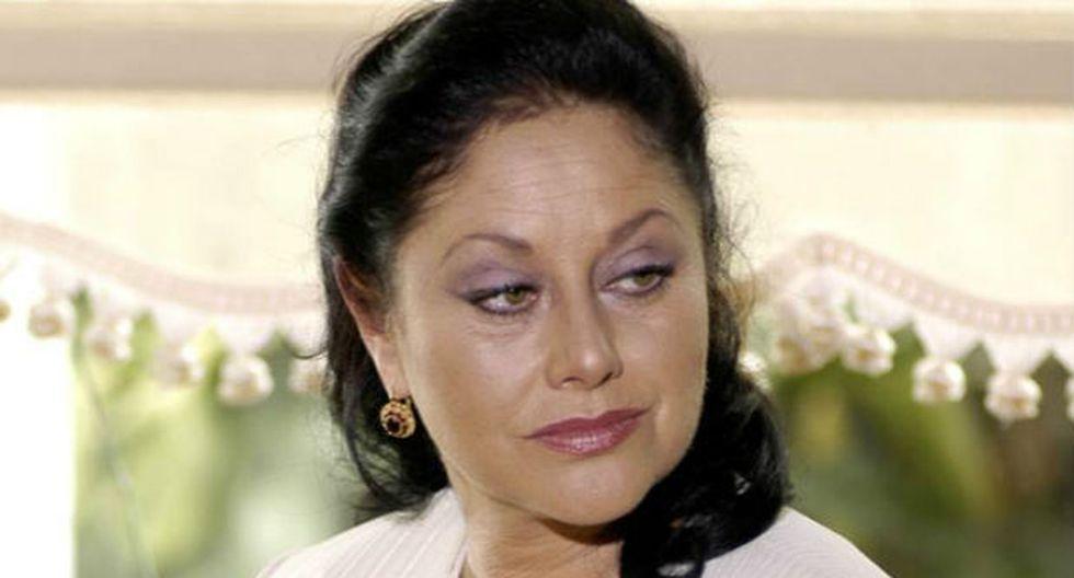 Actriz mexicana cuenta que tiene una gran amistad con el Christian Meier.