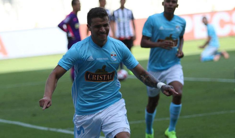 Sporting Cristal campeón nacional: Venció 3-0 a Alianza Lima en la final del Descentralizado 2018