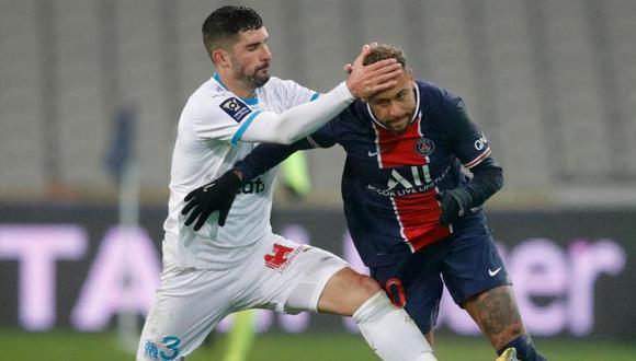 Defienden sueldo de Neymar en la Ligue 1 (Foto: AP)