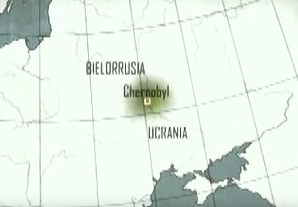 Producción rusa estará a cargo del canal estatal NTV y contará la historia de Chernobyl basada en una teoría de espionaje.  (Captura de pantalla)