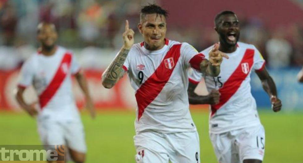 Empiezan las complicaciones para Paolo Guerrero con Inter de Porto Alegre