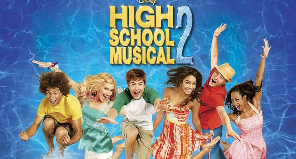 'High School Musical' (Foto: Disney)
