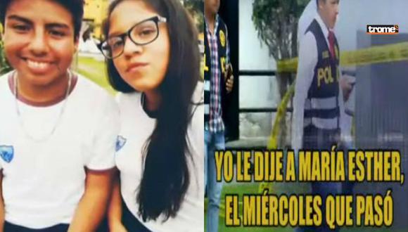 Trabajador de McDonald's donde murieron Alexandra y Carlos revela que dio aviso sobre fallas eléctricas pero no le hicieron caso. (TROME)