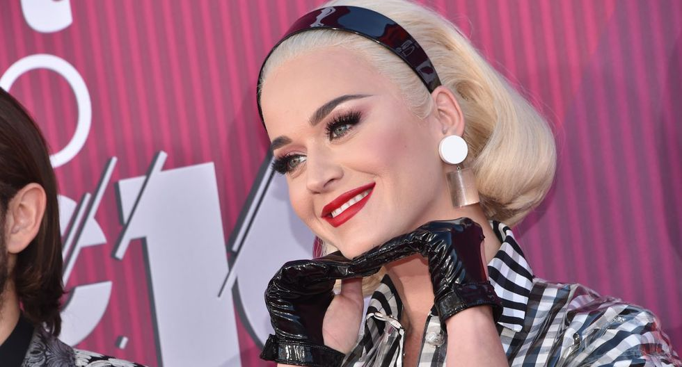 Una segunda persona acusó a Katy Perry de acoso sexual. (Foto: AFP)