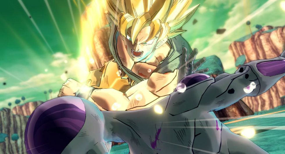 Dragon Ball Xenoverse 2 para Nintendo Switch llega este 22 de setiembre y ofrecerá todas estas novedades