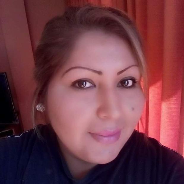 Iván Vásquez (45) estaba descansando cuando tocaron insistentemente la puerta. Salió a abrir y fue atacado a balazos por un sicario, en San Juan de Miraflores. (foto: Mónica Rochabrum/TROME)