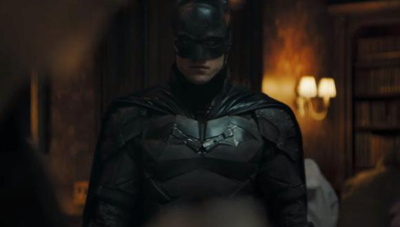 Estreno de la nueva cinta 'The Batman' está programado para octubre del 2021. (Difusión)