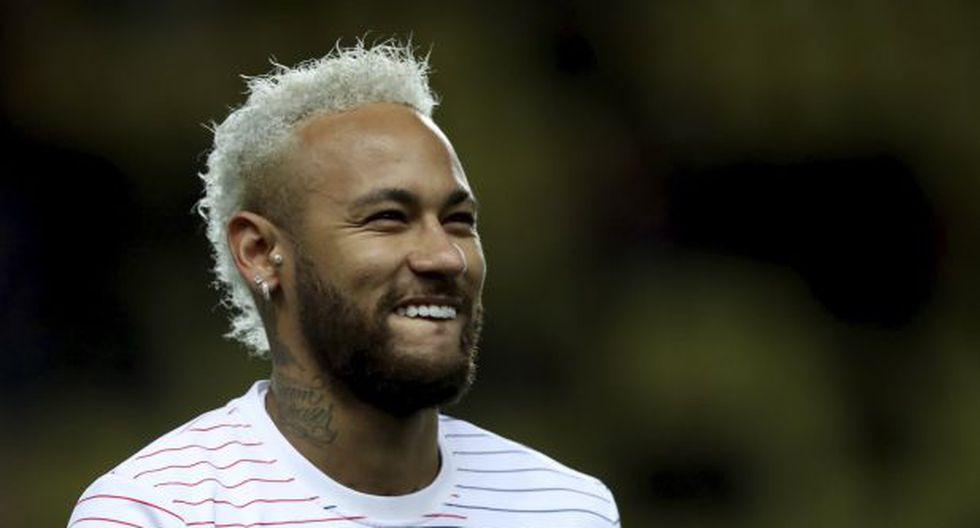 Neymar encamina renovación con PSG si se da esta laboriosa condición