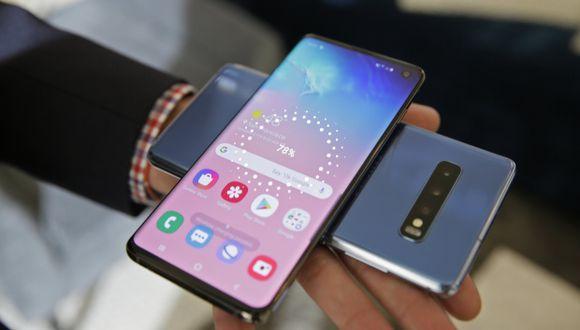 La tecnología es compatible con los teléfonos inteligentes que se carguen a través de la estándar Qi. (Foto: AP)