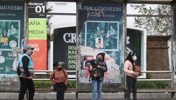 Revisa las restricciones dispuestas por el Gobierno hasta el próximo 22 de agosto en Lima y Callao. (Foto: Lino Chipana Obregón / @photo.gec)