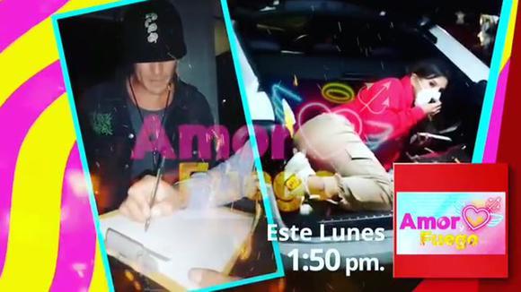 """Yahaira Plasencia envía comunicado y pide perdón: """"No hay nada que lo justifique""""   ESPECTACULOS   TROME"""