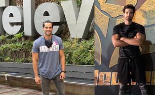 """Guty Carrera regresa a Televisa: """"Aquí en casa"""""""