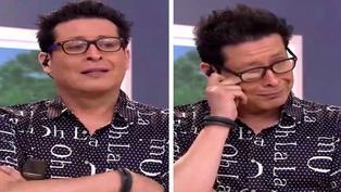 """Carloncho fue retirado de """"En boca de todos"""" tras comentarios machistas en su programa de radio"""