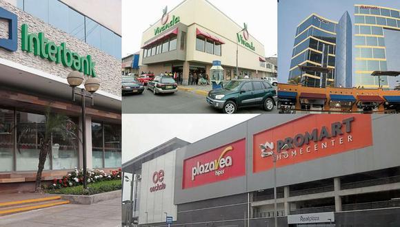 Estas son las 26 empresas peruanas entre las mejores para trabajar