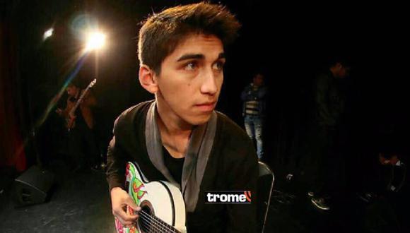 Daniel Lazo reapareció en sus redes sociales y dejo un mensaje a finalistas de La Voz Perú