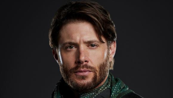 """Desvelan la primera imagen de Jensen Ackles como """"Soldier Boy"""" en """"The Boys"""". (Foto: @The Boys)"""