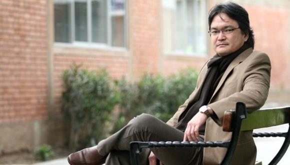 Psicólogo social Jorge Yamamoto.