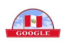 Fiesta Patrias: Google saludó con este doodle el Día de la Independencia del Perú 2019  VIDEO  FOTOS