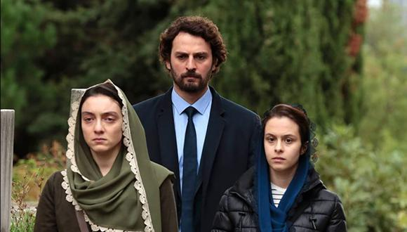 """Inocentes"" reemplazó a ""Mujer"" en Antena 3. (Foto: OG Medya)"