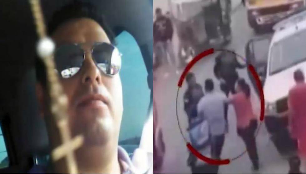 Profesor abusa de su alumna en salón, se esconde por tres horas y indignados padres casi lo linchan