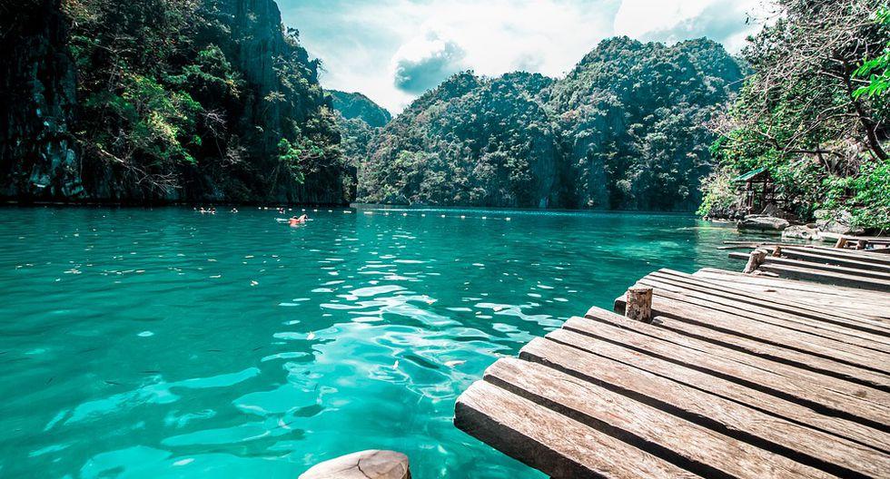 Las transparentes aguas del lugar son perfectas para bucear. (Foto: Pixabay)
