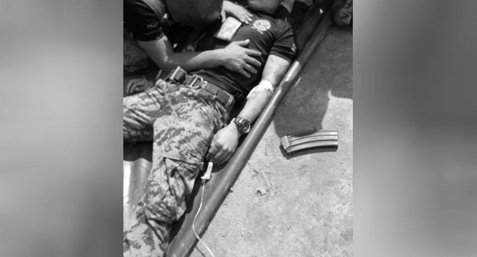VRAEM: Sube a seis cifra de heridos tras ataque narcoterrorista a base militar