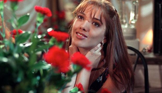 Adela Noriega descartó volver a trabajar en una producción (Foto: Televisa)