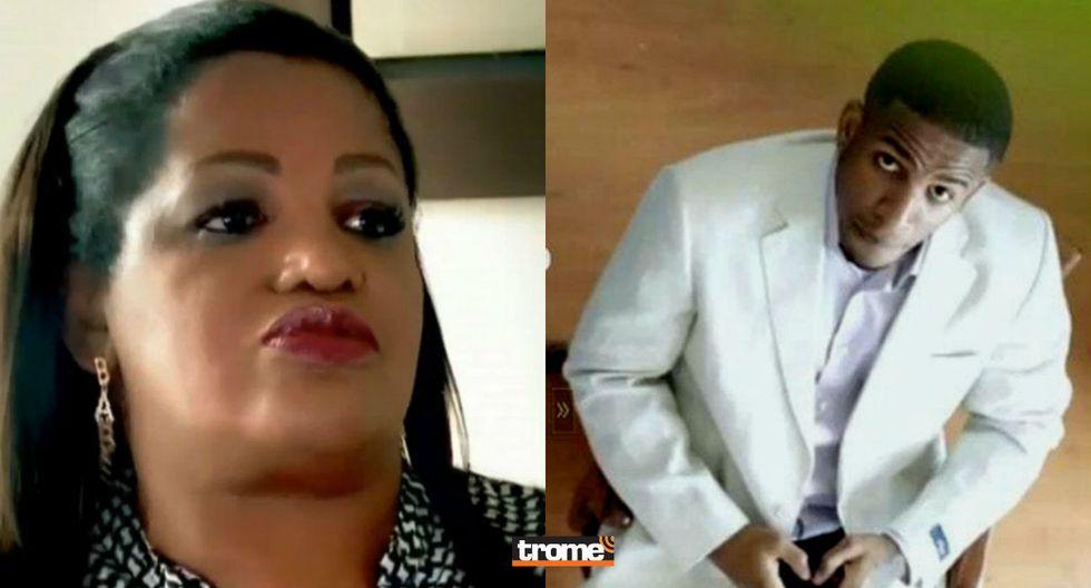 Doña Charo cuenta que el hijo mayor de Jefferson Farfán no quiere ir al colegio porque su 'papá es millonario'  | TROME