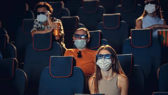 Reapertura de cines Cinco recomendaciones para evitar contagios en las salas