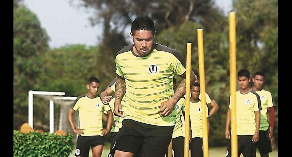 Juan Manuel Vargas tiene que bajar de peso.