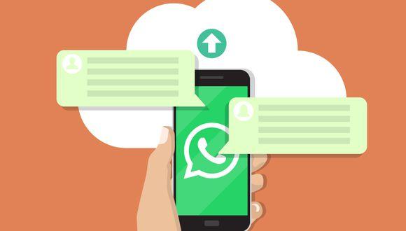 ¿WhatsApp ya te permite programar un mensaje? Así puedes lograrlo. (Foto: WhatsApp)
